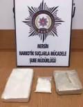 POLİS KÖPEĞİ - Mersin'de Nefes Kesen Kokain Operasyonu