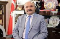 DEVLET BAHÇELİ - MHP Grup Başkanvekili Usta Açıklaması 'Tezkereye Destek Vereceğiz'