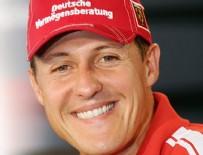 TEXAS - Michael Schumacher'de yeni umut!