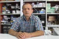 BERABERLIK - Moymulspor Kulüp Başkanı Ibrahim Sarızeybek'ten Centilmenlik Çağrısı