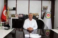 İPEKYOLU - Mustafa Uslu 3. Dönem İçin Adaylığını Açıkladı