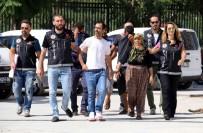 UYUŞTURUCU - Öğrencileri Zehirleyen Uyuşturucu Tacirleri Yakalandı