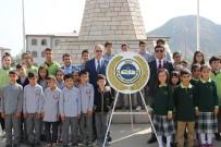 ÖĞRETMENLER - Oltu'da İlköğretim Haftası Etkinlikleri