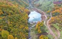 İLKÜVEZ - Ordu'ya 4 Baraj