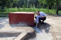 TERMAL SU - 930 Metreden Çıkan Termal Su Yatırımcıları Bekliyor