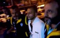 KAR MASKESİ - Pastaneciyi Öldüren Kar Maskeli Saldırgan İle Azmettiricisi Yakalandı