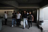 İVEDİK ORGANİZE SANAYİ - Polis Kıyafetli Gasp Çetesi Çökertildi