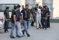 UYUŞTURUCU TİCARETİ - Samsun'da Uyuşturucu Ticaretinden 3 Tutuklama, 7 Adli Kontrol