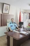 BALABAN - Saruhanlı İlçe Emniyet Müdürlüğüne Gökhan Balaban Atandı