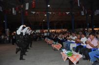 YAŞAR DÖNMEZ - Seferihisar'dan Türkiye'ye Mesaj