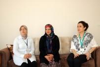 Şehir Hastanesinden Şehit Yakını Ve Gazilere VIP Hizmet