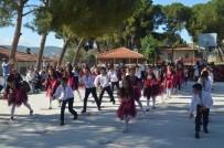 ÖĞRETMENLER - Selendi'de İlköğretim Haftası Kutandı