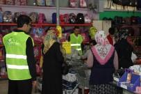 HAYAT AĞACı - Sivas'ta 2 Bin Öğrenciye Kırtasiye Yardımı