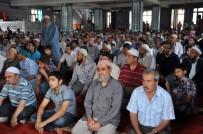 Sorgun'da Cuma Hutbesinde Yağmur Duası Yapıldı