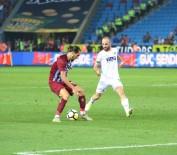 ALPER ULUSOY - Süper Lig