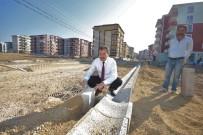 KANALİZASYON - Taşa 2,5 Milyonluk Yatırım
