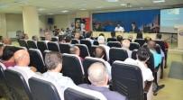 İŞADAMLARI - Tatvan'da Girişimciler İçin Seminer