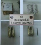 Trabzon'da ele geçirildi! Şimdiye kadar ki en yüksek miktar