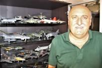 KEŞİF UÇAĞI - Türk Havacılık Tarihine İmza Atan Uçakların Modellerini Yapıyor
