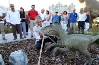 KARŞIYAKA - Türkiye'nin İlk 'Evrensel Çocuk Müzesi' Açılıyor