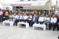 MAKINE MÜHENDISLERI ODASı - Türkiye'nin İlk Güneş Parkında 1. Etap Tamamlandı