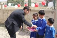 Tutak'ta 2017-2018 Eğitim Ve Öğretim Haftası Kutlandı