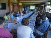 ÖĞRETİM ÜYESİ - Üniversite Sanayi İşbirliği Projeleri Hazırlama Eğitimi Tamamlandı