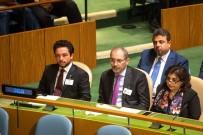 ÜRDÜN KRALI - Ürdün Prensi 2. Hüseyin Bin Abdullah BM'de Ülkesinde Baskı Gören Gençleri Savundu