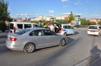 Uşak'ta Modifiye Ve Abartı Egzozlu Araçlara Göz Açtırılmıyor