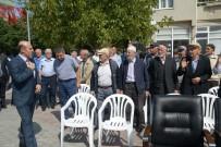 SONER ZEYBEK - Vali Çiftçi, Vize'de Hz. Ömer Camii'nin Açılışını Gerçekleştirdi