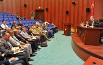 MUAMMER BALCı - Vali Coşkun Açıklaması 'Vatandaş Başvurularını Hızlı Bir Şekilde Sonuçlandırın'
