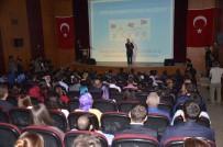 ÖĞRETMENLER - Yüksekova'da İlköğretim Haftası
