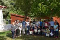 DEREKÖY - 221 Öğrenci 'Tabiat Kaşifi' Sertifikası Aldı