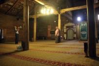 DEPREM - 8,5 Asırlık Ahşap Çivisiz Cami Ve İlginç Hikayesi