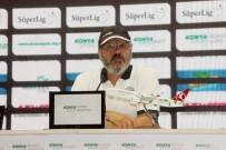 OKAN BURUK - A.Konyaspor 3 Hafta Sonra Galip Gelerek Puan Aldı