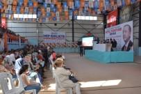 AK Parti Alpu Olağan Kongresi