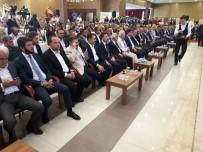 EMRULLAH İŞLER - AK Parti Çubuk 6. Olağan Kongresi Yapıldı