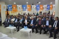 ORHAN BULUTLAR - AK Parti Köprüköy 6. Olağan İlçe Kongresi Yapıldı