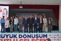 AK Parti Mahmudiye İlçe Teşkilatının 6. Olağan Kongresi