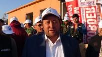KURA ÇEKİMİ - Akharım Beldesinde 'Sportif Sazan Balığı Yakalama Yarışması' Başladı