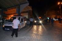 HALK PAZARI - Antalya'da Suriyeli Gerginliği