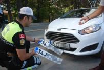 HIZLI GEÇİŞ SİSTEMİ - APP Plaka Kullanan Sürücülere 427 TL Ceza Yazıldı