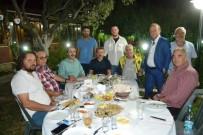SAKARYASPOR - Ayvalıklı Kulüplerden Futbol Birlikteliği