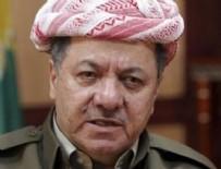 PAZAR GÜNÜ - Barzani'den flaş karar: Erteledi!