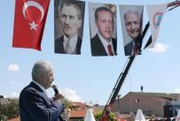 YıLDıZLı - Başbakan Binali Yıldırım Açıklaması 'Barzani Efendiyi Uyardık Ama Laf Anlamaz. Anlayacağı Dilden Konuşmasını Biliriz'