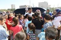 DİYARBAKIR - Başkan Atilla Halkla İstişarelerini Sürdürüyor