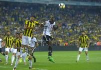 Beşiktaş, 46. mağlubiyetini aldı