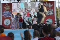 MUSTAFA GÜRKAN - Beykozlu 645 Çocuğa Renkli Sünnet Şöleni