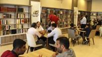 ABDULLAH DEMIR - Bilgi Ve Hikmet Kitap Kafe Açıldı
