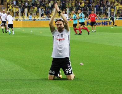 Caner Erkin Fenerbahçelileri çıldırttı!